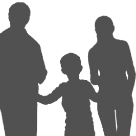 Child-centered family support services