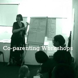Co-parenting workshops